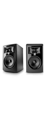 JBL(ジェービーエル) / 305P MkII (ペア/2本) パワード・スタジオモニタースピーカー [正規2年保証] 1大特典セット