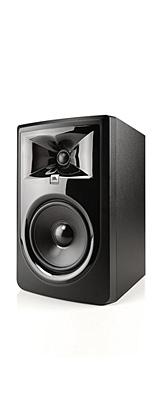 JBL(ジェービーエル) / 306P MkII (1本) パワード・スタジオモニタースピーカー [正規2年保証] 1大特典セット