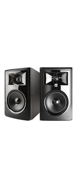 JBL(ジェービーエル) / 306P MkII (ペア/2本) パワード・スタジオモニタースピーカー [正規2年保証] 1大特典セット