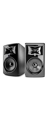 JBL(ジェービーエル) / 308P MkII (2本/ペア) パワード・スタジオモニタースピーカー [正規2年保証] 1大特典セット