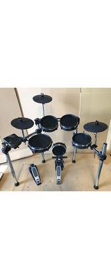 【限定1台 / 店頭展示品】Alesis(アレシス) / SURGE MESH KIT 電子ドラム 【アウトレット / 使用感あり / 中古】 2大特典セット