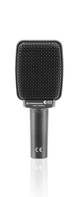Sennheiser(ゼンハイザー) / e 609 SILVER - 楽器用マイクロフォン -