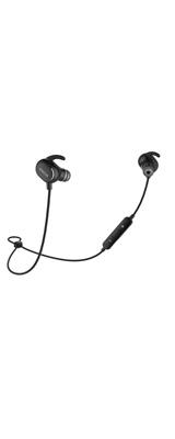 QCY / QY19 (BLACK) -  スポーツ用 Bluetooth対応 ワイヤレスイヤホン - 1大特典セット