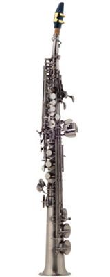 J.Michael(ジェー.マイケル) / SP-820GM 【専用セミハードケース付属】 - ソプラノサックス - 2大特典セット
