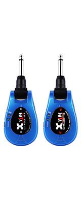Xvive(エックスバイブ) / XV-U2/BL (限定カラー:ブルー) Digital Wireless - デジタルワイヤレス ・システム -