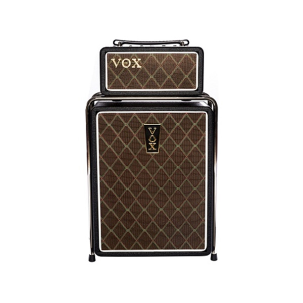 VOX(ヴォックス) / MINI SUPERBEETLE (MSB25) - Nutube搭載 ミニ・スタックアンプ / ギターアンプ - 1大特典セット