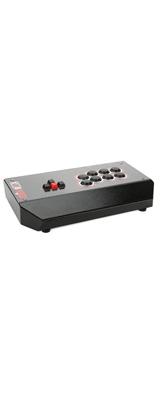 ■ご予約受付■ Mixbox Controller (Black) PS4 Pro, PS4, PS3対応 アーケードコントローラー アケコン