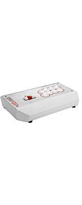 ■ご予約受付■ Mixbox Controller (White) PS4 Pro, PS4, PS3対応 アーケードコントローラー アケコン