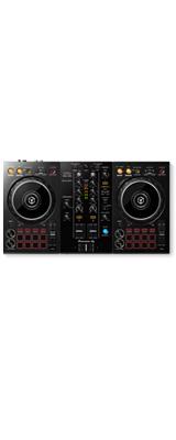 【限定1台】Pioneer(パイオニア) / DDJ-400 【REKORDBOX DJ 無償】- PCDJコントローラー