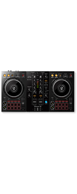 Pioneer(パイオニア) / DDJ-400 【REKORDBOX DJ 無償】- PCDJコントローラー  4大特典セット