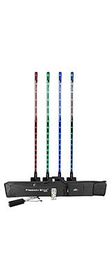 Chauvet DJ(ショーヴェDJ) / Freedom Stick Pack 【専用バック付き】 - ステージ照明・LEDライトセット -