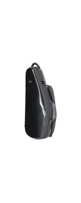 bags(バッグス) / EFAS BLK - アルトサックス用ファイバーケース -