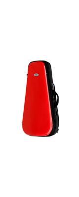 bags(バッグス) / EFTR RED - トランペット用ファイバーケース -