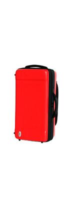 bags(バッグス) / EC2TRM RED - トランペット2本用ファイバーケース - 【2020年夏頃予定】