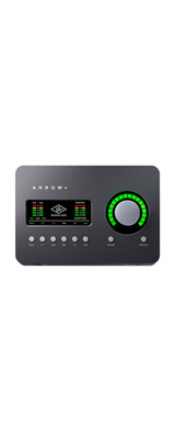 Universal Audio(ユニバーサルオーディオ) / Arrow - オーディオインターフェイス - 1大特典セット