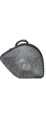 bags(バッグス) / EFDFH F-BLK - ベルカット(デタッチャブル)ホルン用ファイバーケース -