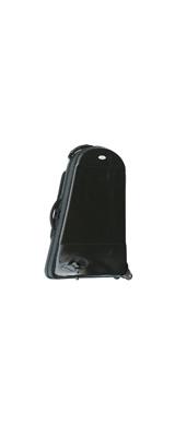 bags(バッグス) / EFBE BLK - ユーフォニアム用ファイバーケース -