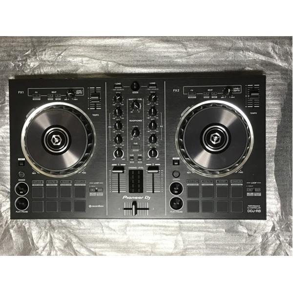 【限定1台】【開封品】Pioneer(パイオニア) / DDJ-RB 【REKORDBOX DJ 無償】- PCDJコントローラー -