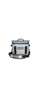 YETI COOLERS(イエティクーラーズ) / Hopper Flip 12 Portable Cooler (Fog Gray / Tahoe Blue) - クーラーボックス -