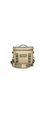 YETI COOLERS(イエティクーラーズ) / Hopper Flip 12 Portable Cooler (Field Tan / Blaze Orange) - クーラーボックス -