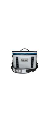 YETI COOLERS(イエティクーラーズ) / Hopper Flip 18 Portable Cooler (Fog Gray / Tahoe Blue) - クーラーボックス -