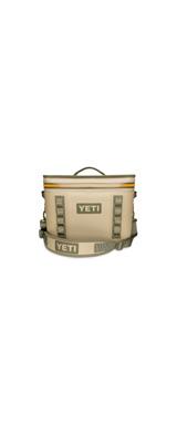 YETI COOLERS(イエティクーラーズ) / Hopper Flip 18 Portable Cooler (Field Tan / Blaze Orange) - クーラーボックス -