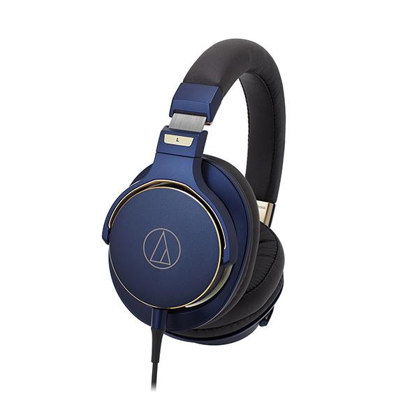 audio-technica(オーディオテクニカ) / Sound Reality ATH-MSR7SE (限定モデル) ヘッドホン