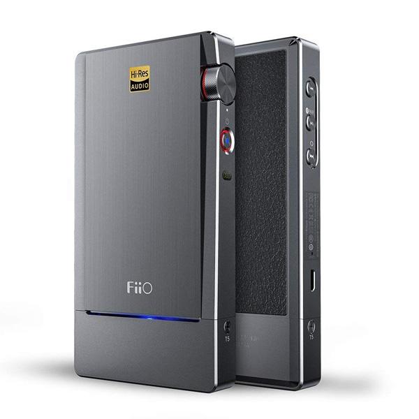 Fiio(フィーオ) / Q5 with AM3A (2.5mmバランス出力対応) - USB DAC ヘッドホンアンプ -