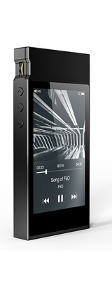 Fiio(フィーオ) / M7 (Black) [2GB] - ハイレゾ対応 デジタルオーディオプレイヤー(DAP) - [Serial removed]