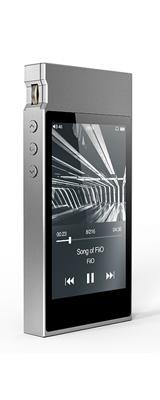 Fiio(フィーオ) / M7 (Silver) [2GB] - ハイレゾ対応 デジタルオーディオプレイヤー(DAP) - [Serial removed]