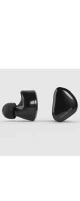 iBasso Audio(アイバッソ オーディオ) / IT01 (Black) - MMCX対応 イヤホン - 1大特典セット
