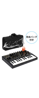 Arturia(アートリア) / MicroBrute Creation - アナログシンセサイザー - 【限定モデル】 1大特典セット