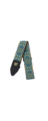 ErnieBall(アーニーボール) / IMPERIAL PAISLEY JACQUARD GUITAR STRAP - ギターストラップ -