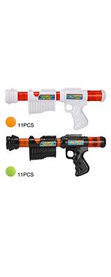 Hobby-Toys / Power Popper Gun 2本セット - スポンジ・バズーカ - 【鉄砲おもちゃ】