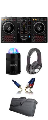 ■ご予約受付■ Pioneer(パイオニア) /DDJ-400 / Party Starter&収納ケース セット 【次回8月20日頃予定】 6大特典セット