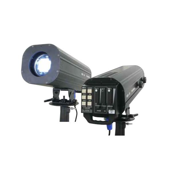 e-lite(イーライト) / TRACER MINI / LFS-500 - フォロースポットライト -