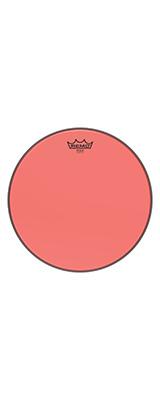 """REMO(レモ) /  COLORTONE C-14BE #RD [Clear Emperor Colortone 14"""" / Red] - ドラムヘッド -"""
