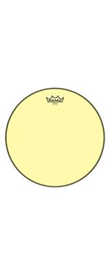 """REMO(レモ) /  COLORTONE C-14BE #YE [Clear Emperor Colortone 14"""" / Yellow] - ドラムヘッド -"""