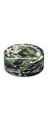 """CYMPAD(シンパッド) / Chromatics  Cymbal Washer """"Camouflage"""" 40×15mm 5個セット [LCYMCRM5SET15CM] クロマティクス  カモフラージュ - シンバルワッシャー-"""