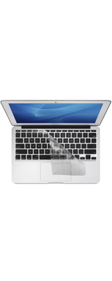 KB Covers / Clearskin-M11-US/NO SHORTCUT MacbookAir11inch (US)