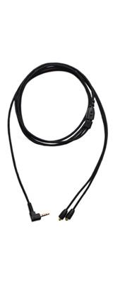 NOBUNAGA LABS(ノブナガ・ラボ) / TR-SE2 BALANCE - MMCX対応 2.5mm4極バランスケーブル -