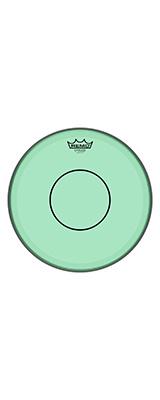 """REMO(レモ) / COLORTONE P7-314 #GN [POWERSTROKE 77  Colortone 14"""" / Green] - ドラムヘッド -"""