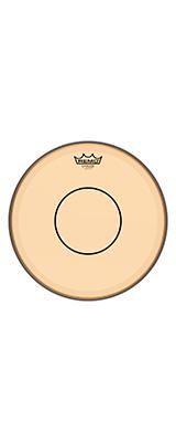 "REMO(レモ) / COLORTONE P7-314 #OG [POWERSTROKE 77  Colortone 14"" / Orange] - ドラムヘッド -"