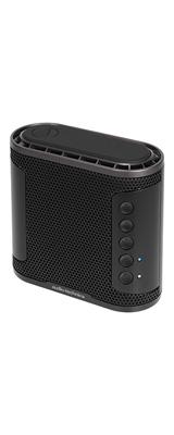audio-technica(オーディオテクニカ) / AT-SBS50BT BK ブラック - IPX5防水仕様 ワイヤレススピーカー - 【8月3日発売】 1大特典セット