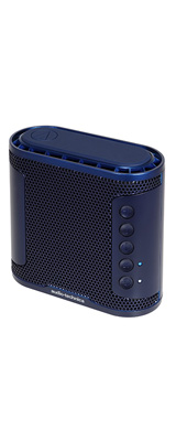 audio-technica(オーディオテクニカ) / AT-SBS50BT BL ブルー - IPX5防水仕様 ワイヤレススピーカー - 【8月3日発売】 1大特典セット