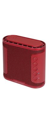 audio-technica(オーディオテクニカ) / AT-SBS50BT RD レッド - IPX5防水仕様 ワイヤレススピーカー - 【8月3日発売】 1大特典セット