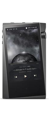 ■ご予約受付■ Astell&Kern(アステル&ケルン) / A&norma SR15 (Dark Gray) 64GB ハイレゾ音源対応 ポータブルオーディオプレーヤー 【7月28日発売】