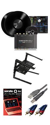 Denon(デノン) / DS1 DVSスタートセット 4大特典セット