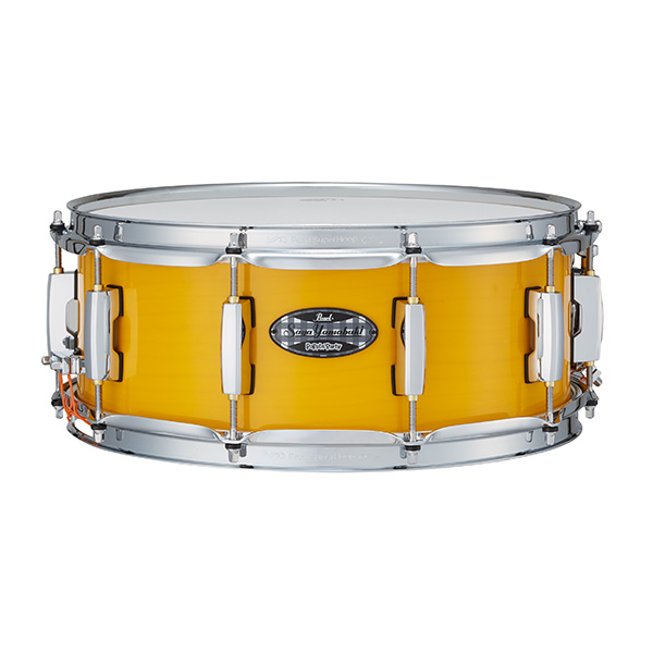 "Pearl(パール) / MCT1455S/C-SAYA [Signature Snare Drum ""山吹沙綾"" Model] 【2018年秋発売予定】☆先行予約分ポイント10倍にて受付中☆"