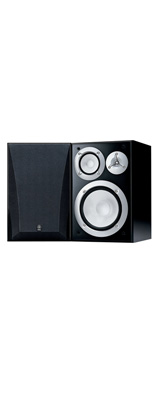 YAMAHA(ヤマハ) / NS-6490 3Way Bookshelf Speakers (Black) ブックシェルフ型スピーカー (ペア) 1大特典セット